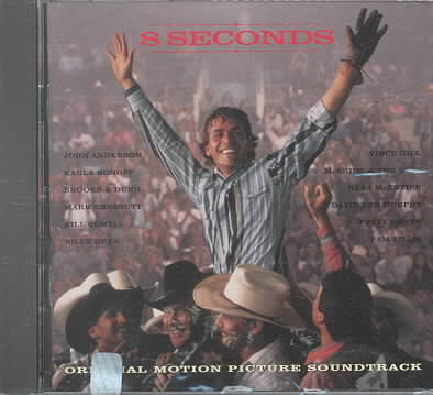 EIGHT SECONDS (OST) (CD)