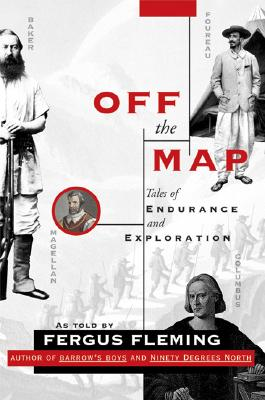 Off the Map By Fleming, Fergus
