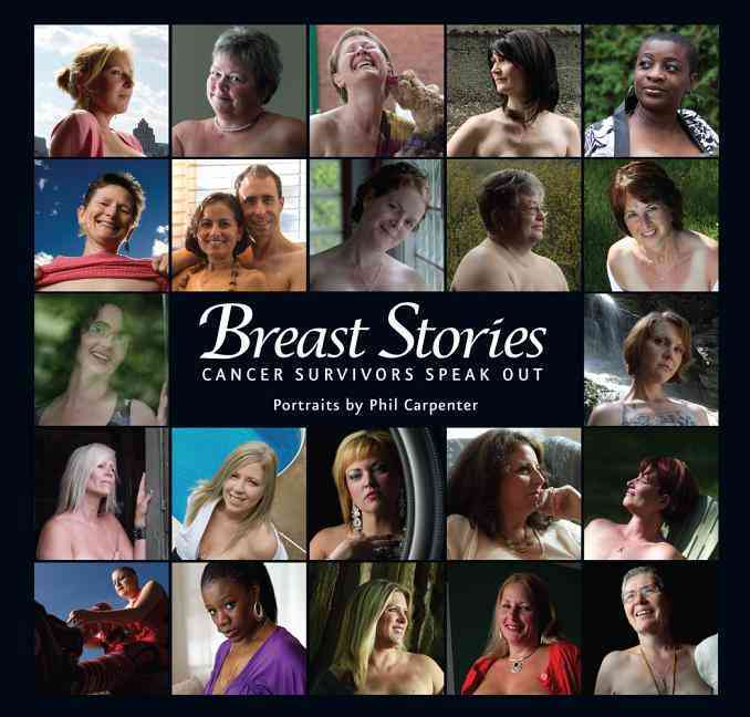 Breast Stories By Carpenter, Phil